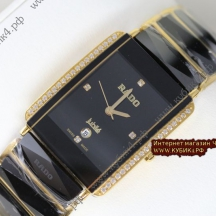 Rado Integral Jubile Black (код 051)