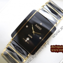 Rado Integral Jubile Black (код 052)