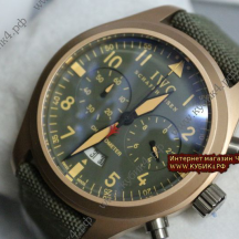 IWC Pillot`s Watches Classic Chronograph Edition (код 030)