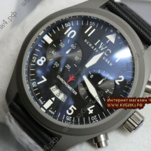 IWC Pillot`s Watches Classic Chronograph Edition (код 033)