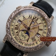 Patek Philippe  Grand Complications Sky Moon  (код 133)