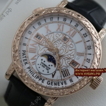 Patek Philippe Grand Complications Sky Moon  (код 134)