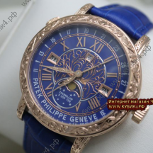 Patek Philippe Grand Complications Sky Moon  (код 138)