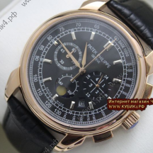 Patek Philippe Grand Complications  (код 167-02)