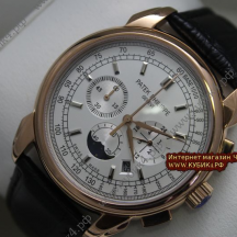 Patek Philippe Grand Complications  (код 167-03)