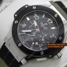 HUBLOT Big Bang Chronograph(код 003-02)