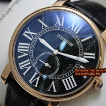 Cartier Calibre de Cartier (код 082)
