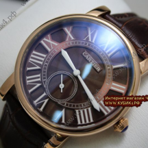 Cartier Calibre de Cartier (код 087)