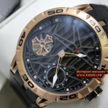 Roger Dubuis EasyDiver (код 009)