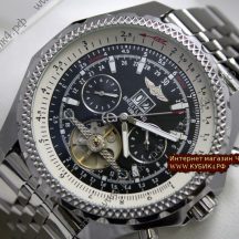 BREITLING Bentley Motors (код 049-02)