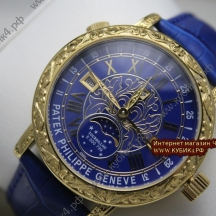 Patek Philippe Grand Complications Sky Moon  (код 017)
