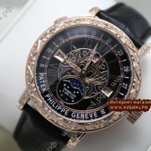 Patek Philippe Grand Complications Sky Moon  (код 020)